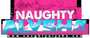 NaughtyAlysha.com